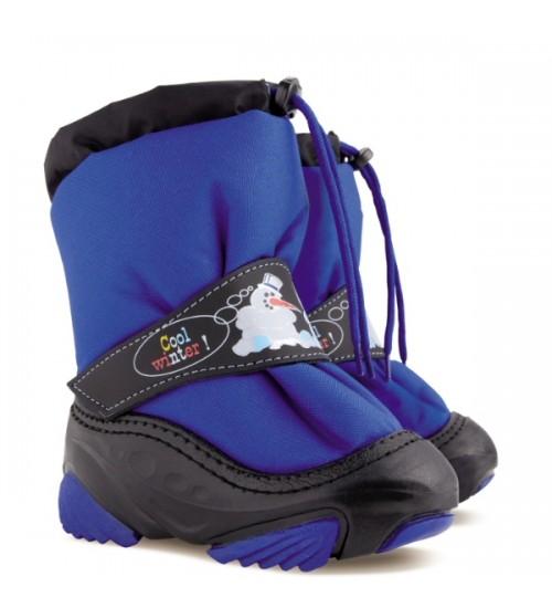 Сапоги Demar Snowmen 4010-B (20/21, 22/23, 24/25, 26/27, 28/29) натуральная шерсть