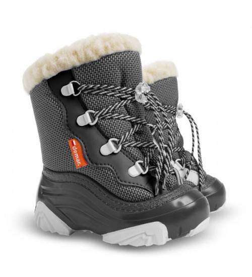 DEMAR SNOW MAR2 4017-ND