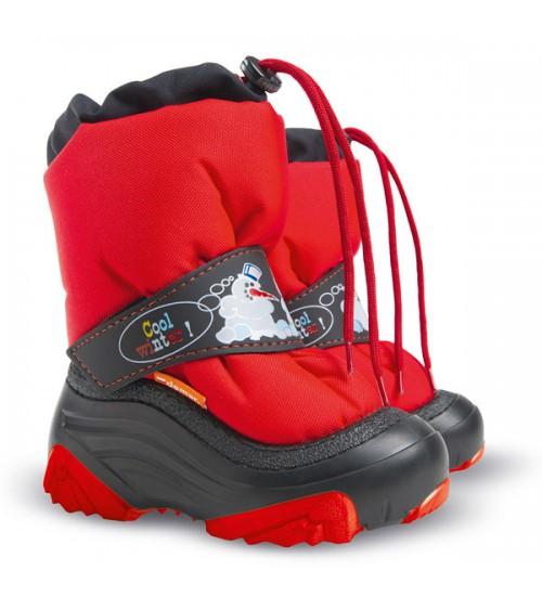 Сапоги Demar Snowmen2 4010-NA (20/21, 22/23, 24/25, 26/27, 28/29) натуральная шерсть