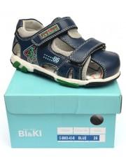 Босоножки Bi&Ki B00343-B Blue 26-31р