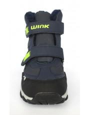 Термоботинки WINK HE6371-2
