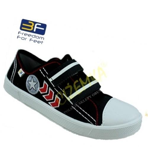 3F тапочки Drozd 4D9 5 черные купить 1a927f2973c28