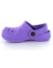 Детские кроксы Befado 159X002 Фиолет