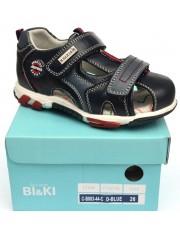 Босоножки Bi&Ki B00344-C Blue 26-31р