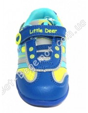 Кроссовки BG Little Deer LD1115-7814