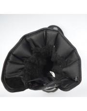 Дутики SUPER GEAR A165 black