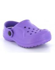 Детские кроксы Befado 159Y002 Фиолет