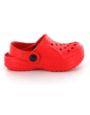 Детские кроксы Befado 159X005 Красные