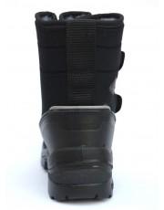 Сапоги Kuoma Crosser Musta 126020-20 Black 27-35р