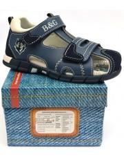 Босоножки B&G BG180-507. 27-32р