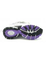 Кроссовки BONA 687A White-Purple 31-36р