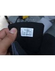 Термоботинки B&G HL209-805 черно-синий