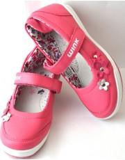 Туфли WINK FX5619-2 fuxia