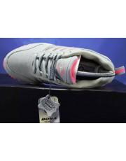 Кроссовки BONA 687Z Grey-Pink 31-36р