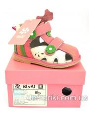 Босоножки Bi&Ki 4442-A Fuchsia 21-26р