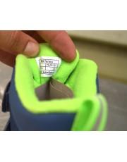 Термоботинки B&G HL209-801 синий