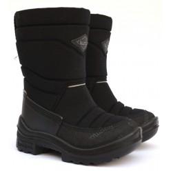 Сапоги Kuoma Putkivarsi Musta 120303-03-L Black 36-39р