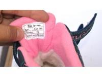 Термоботинки B&G ZTE20-2-691 черно-розовый