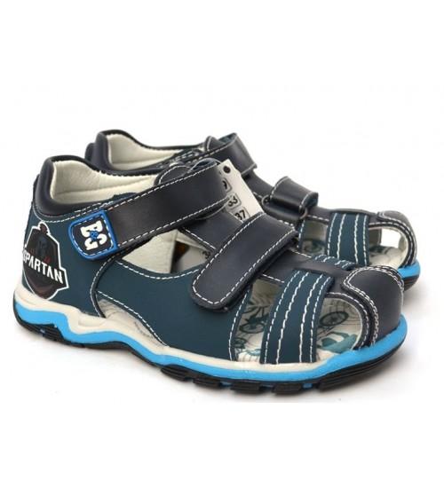 Босоножки B&G BG180-509 синие