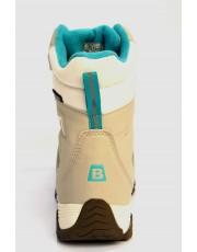 Термоботинки BG EVS186-204