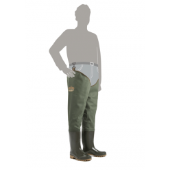Demar Grand Waders арт.3190 заброды