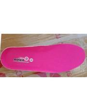 Кроссовки BONA 147P розовые