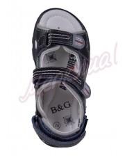 Босоножки B&G BG150-700