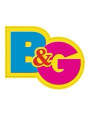 Кроссовки B&G LD1115-7815G