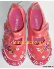 Мокасины SUPER GEAR A7430 pink
