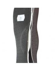 Стельки WKLADKI кожаные для тапочек