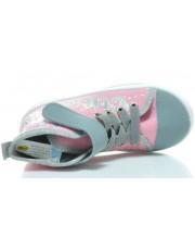 Кеды Befado FUNNY 426X006 Розовые