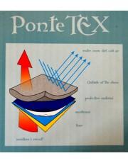 Термоботинки Ponte20 JB12232 khaki WATERPROOF
