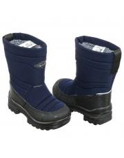 Сапоги Kuoma Putkivarsi Sininen 120301-01-L Blue 36-39р