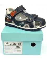 Босоножки Bi&Ki 2760-C Blue 26-31р