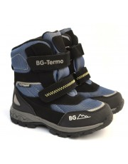 Термоботинки BG HL197-913
