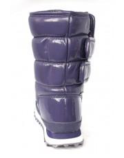 Дутики SUPER GEAR B718 lilac