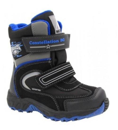 59f97188d Термоботинки BG RAY185-50 термо обувь для мальчика купить, цена ...