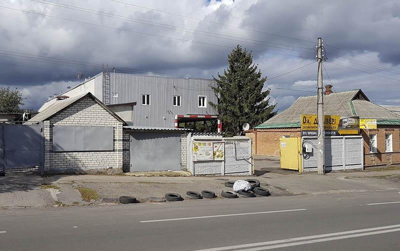 demar в Харькове Тюринская 131
